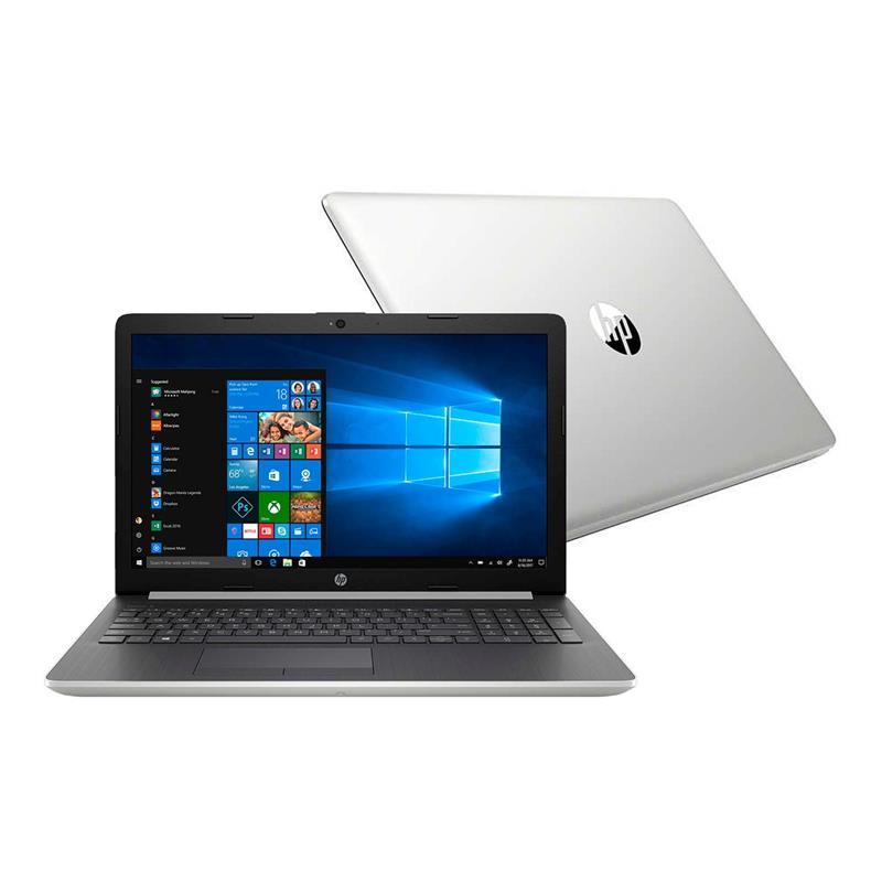 NOTEBOOK HP 15-DB0003 AMD RYZEN 3 2200U/8GB/1TB/DVD 15.6