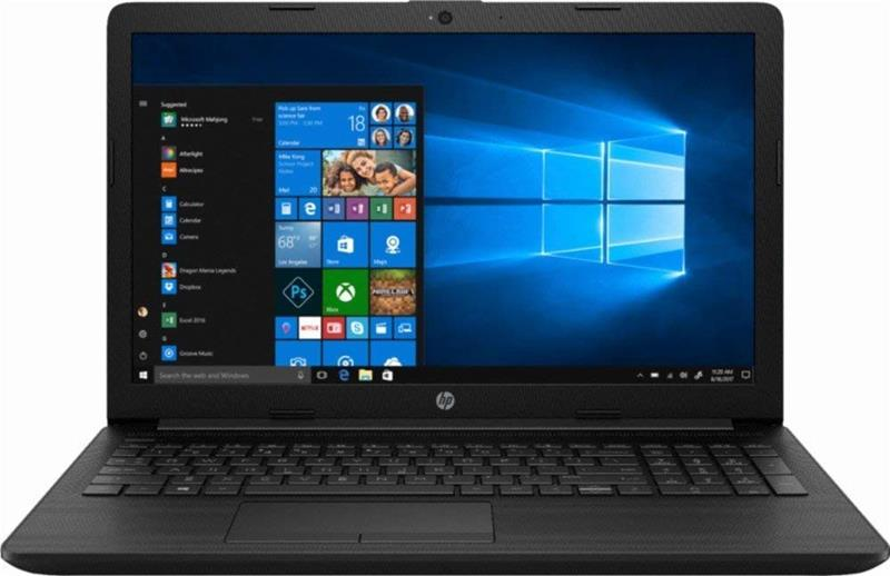 NOTEBOOK HP 15-DB0011 AMD DC A6-9225/4GB/1TB/DVD 15.6