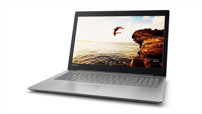 NOTEBOOK LENOVO 320-15AST A9-9420/4GB/1TB/DVD 15.6