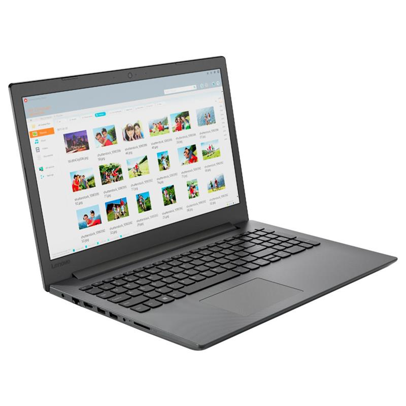 NOTEBOOK LENOVO 130-15AST AMD A9-9425/4GB/SSD 128GB/DVD 15.6