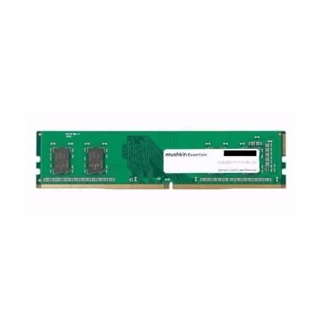 DDR3 8 GB 1600MHZ 1.35V MUSHKIN ESSENTIALS