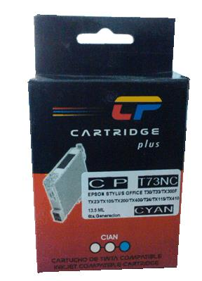 CARTUCHO EPSON ALTERNATIVO T048520 (CYAN CLARO)