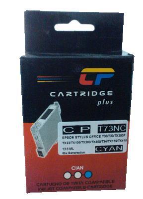 CARTUCHO EPSON ALTERNATIVO T048520 (CYAN CLARO)