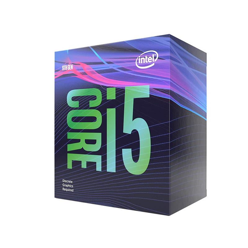 CPU INTEL CORE I5-9400F 2.90GHZ 1151 S/VIDEO (EN EQUIPO)