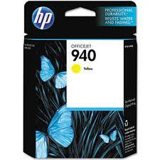 HP C4905AL #940 YELLOW v