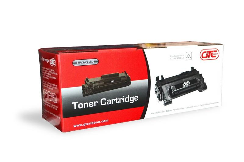 TONER ALTERNATIVO HP CE390A/CC364A GTC