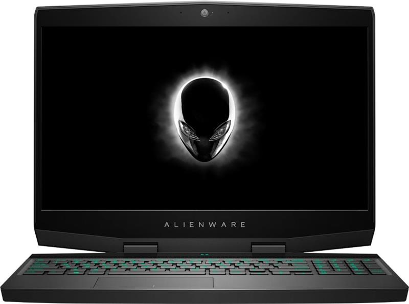 DELL ALIENWARE M15 I7-8750H/16GB/1TB SSD+256GB 15.6