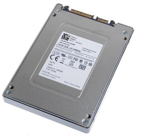 DISCO SSD 256GB SATA III 2.5