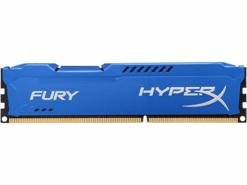 MEMORIA RAM 8 GB DDR3 1866MHZ HX KINGSTON