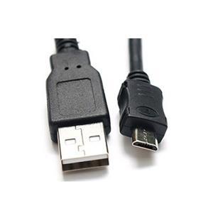 IMEXX CABLE USB A MICRO USB NEGRO #40576