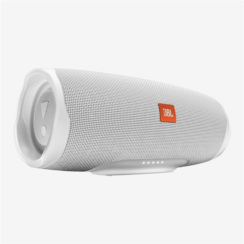 JBL PARLANTE CHARGE 4 BLUETOOTH WHITE