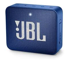 JBL PARLANTE GO 2 BLUETOOTH WIRELESS BLUE