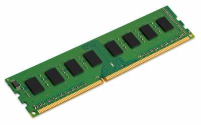 DDR3 8 GB 1600MHZ  NON-ECC LONGDIMM BULK