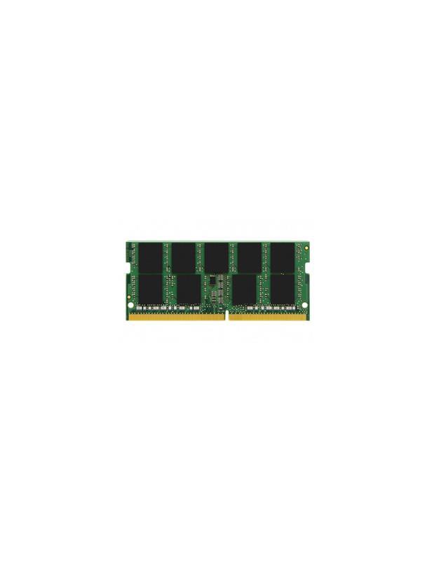 DDR4 4 GB 2666MHZ 1.2V SODIMM NON-ECC BULK