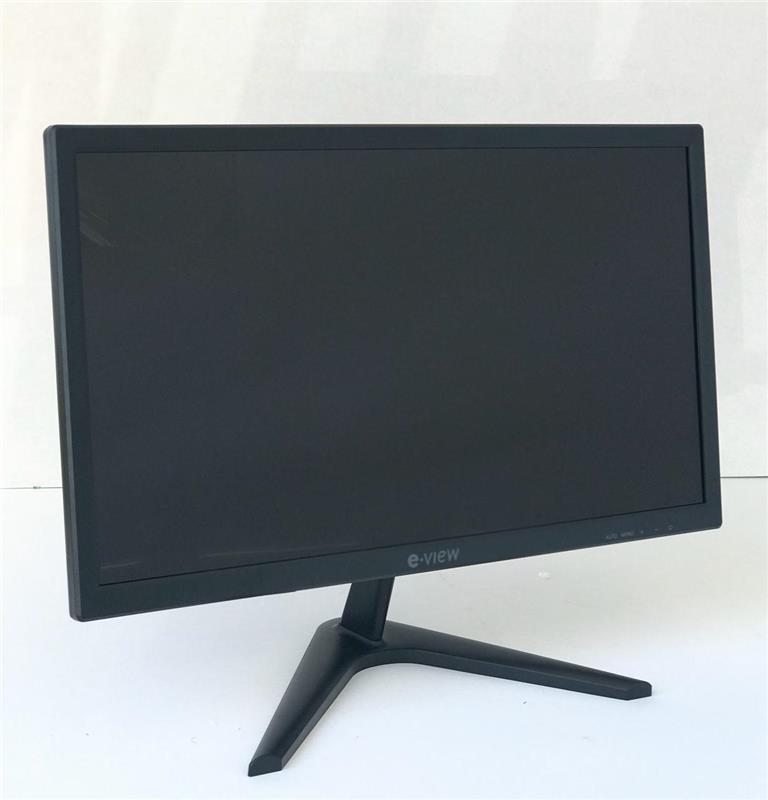 MONITOR LED 20 E-VIEW 1951NXA VGA/HDMI (1600x900)