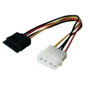 NETMAK CABLE SATA POWER NM-C05