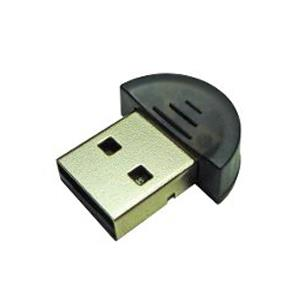 ADAPT. MINI USB 2.0 BLUETOOTH NETMAK NM-E311