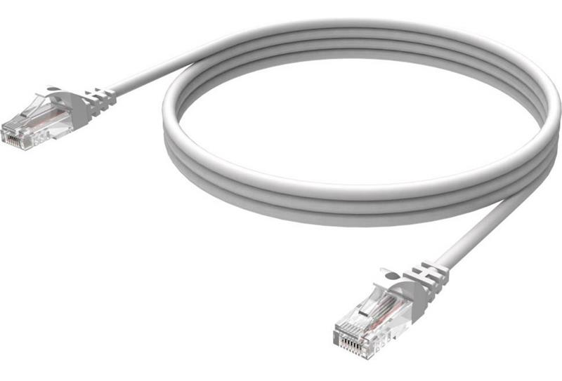 PATCH CORD CAT5E/3 METRO/AZUL PATCH-3