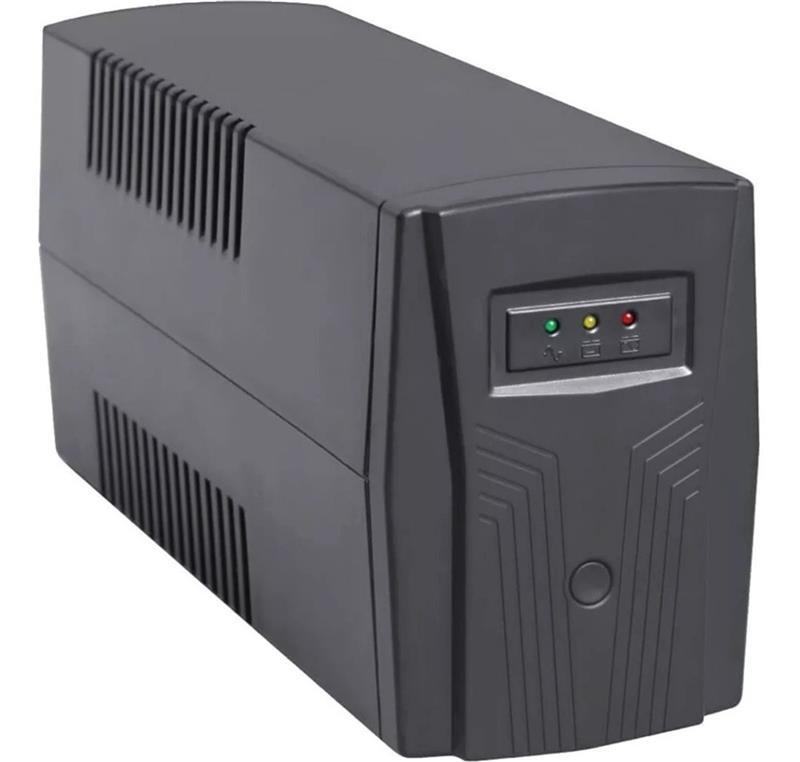 UPS KANJI 650VA PSD 650