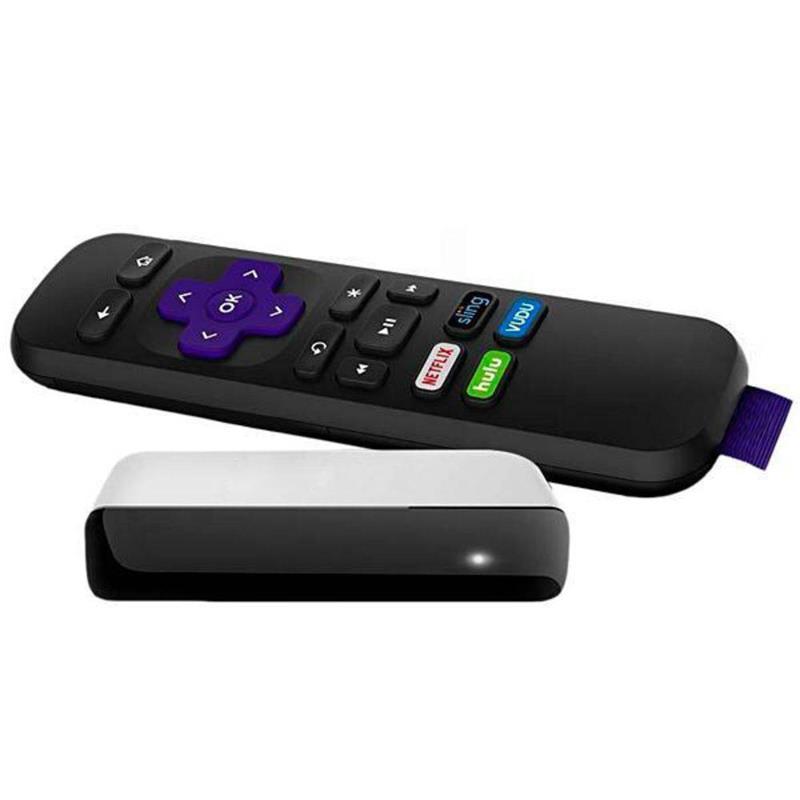 ROKU EXPRESS MODELO 3900X HDMI/ WHITE /CON CARGADOR