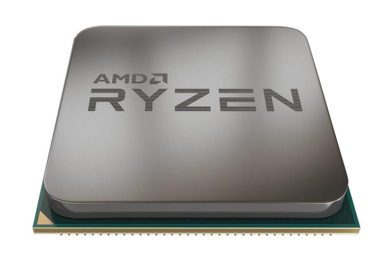 CPU AMD RYZEN 5 3400G  SOCKET AM4